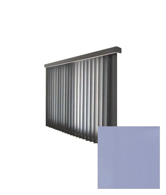 Store à bandes verticales couleur 30034