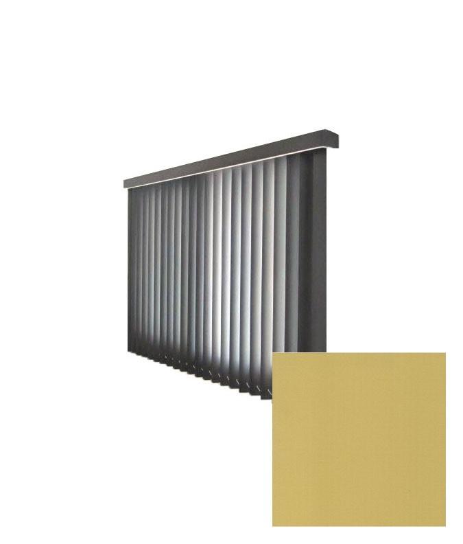 Store à bandes verticales couleur 30035