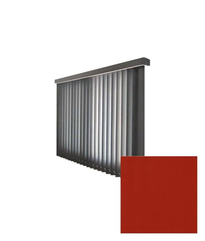 Store à bandes verticales couleur 30046