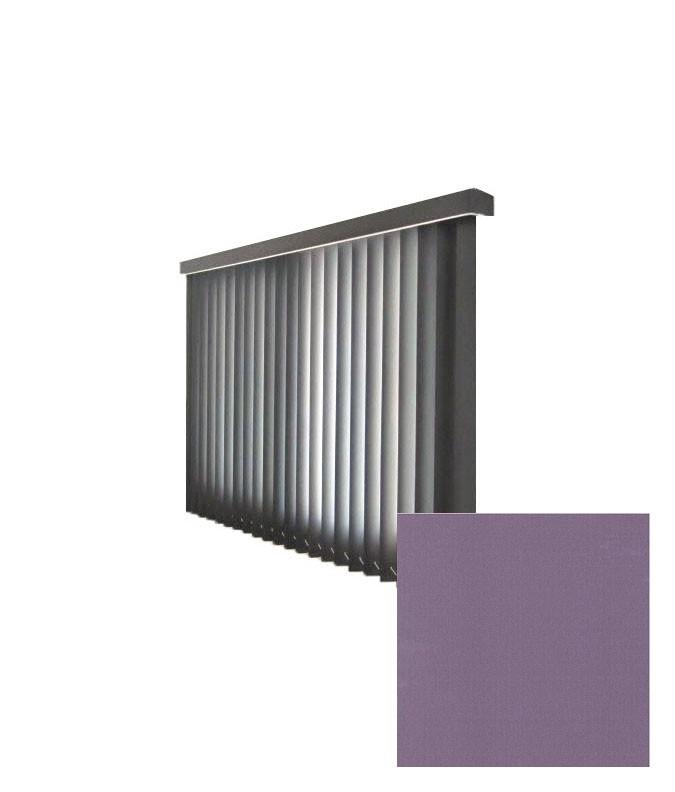 Store à bandes verticales couleur 30047
