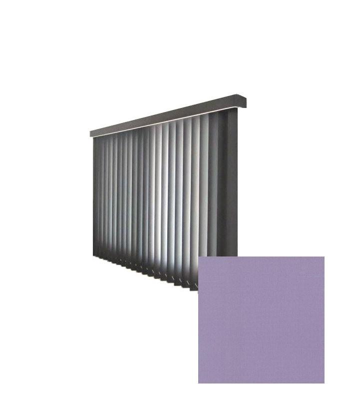 Store à bandes verticales couleur 30048