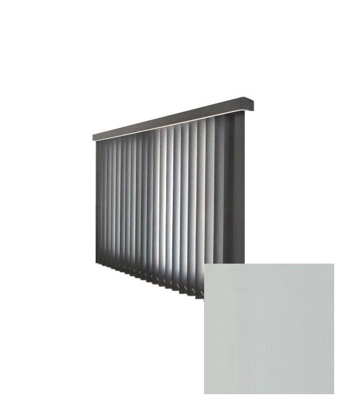 Store à bandes verticales couleur 30049