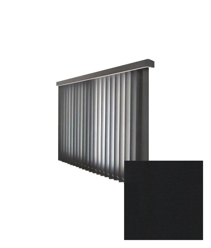 Store à bandes verticales couleur 30099