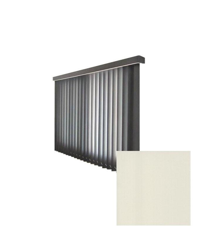 Store à bandes verticales couleur 30106