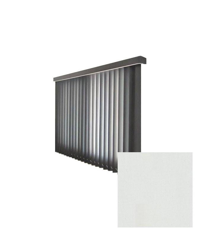 Store à bandes verticales couleur 30107