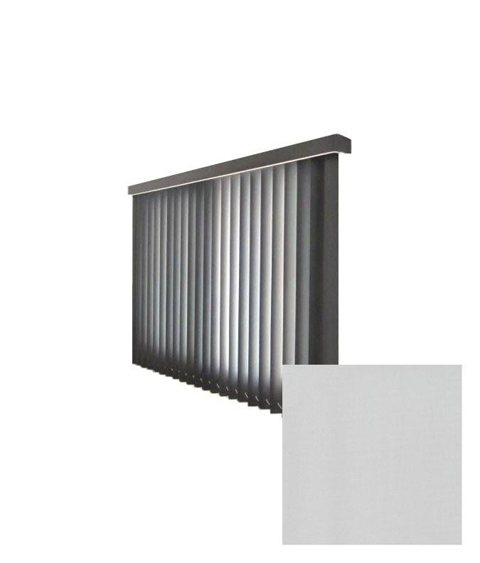 Store à bandes verticales couleur 30109