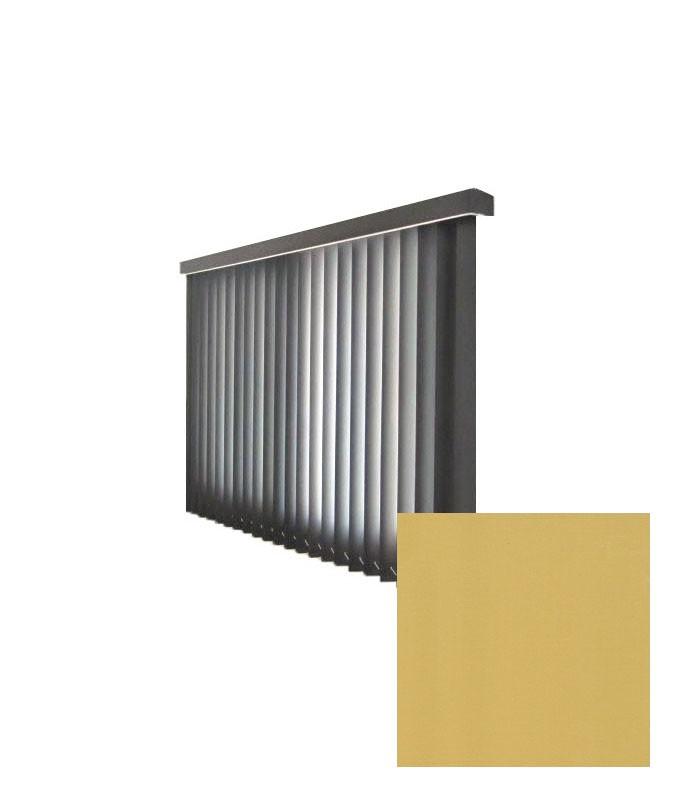 Store à bandes verticales couleur 30125