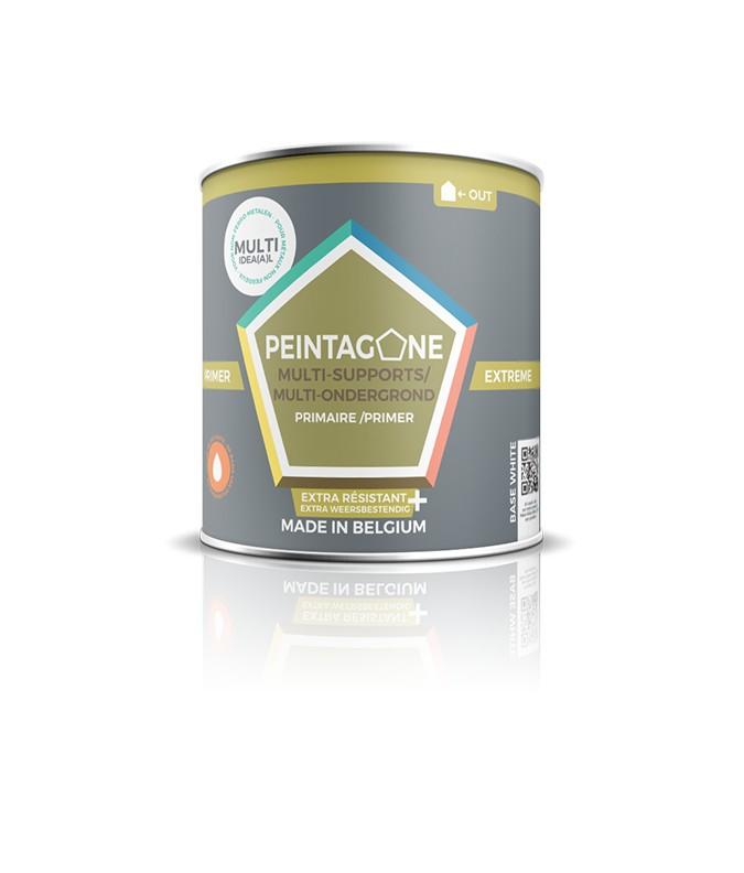 Peinture Primer Extreme 1L / 2.5L Peintagone