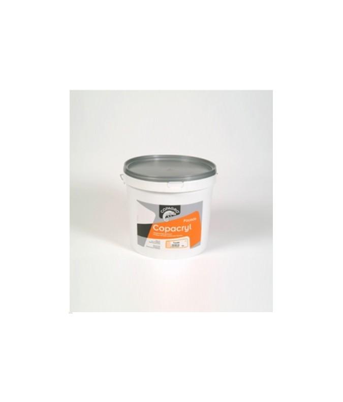 Peinture Copacryl façade acryl 5L / 10L