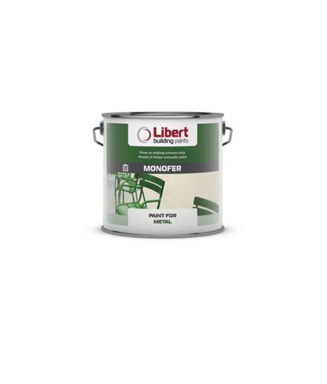 Peinture Monofer (Libert) 1L / 2,5L